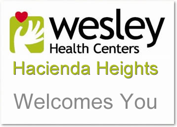 Wesley Health Centers - Hacienda Heights