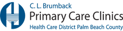 C.L. Brumback Primary Care Clinics - Jupiter Clinic