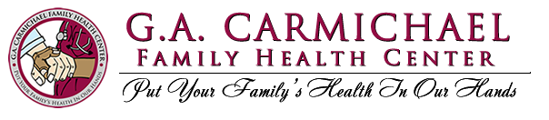 G.A. Carmichael Family Medical Center - Yazoo City