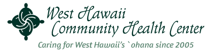 West Hawaii Community Health Center - Kealakehe