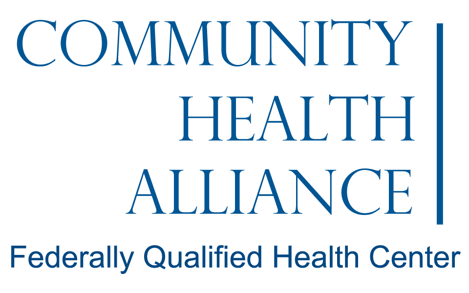 Community Health Alliance - Record Street Health Center for the Homeless