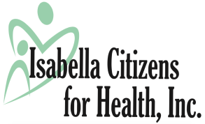 Isabella Citizens for Health, Inc - Pediatrics