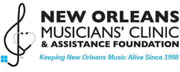 New Orleans Musicians Clinic