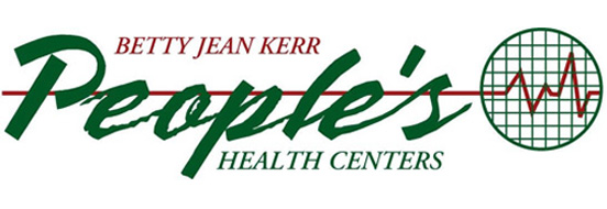 Betty Jean Kerr People's Health Centers - Lindell Location
