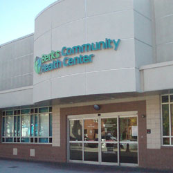 Berks Community Health Center (BCHC)