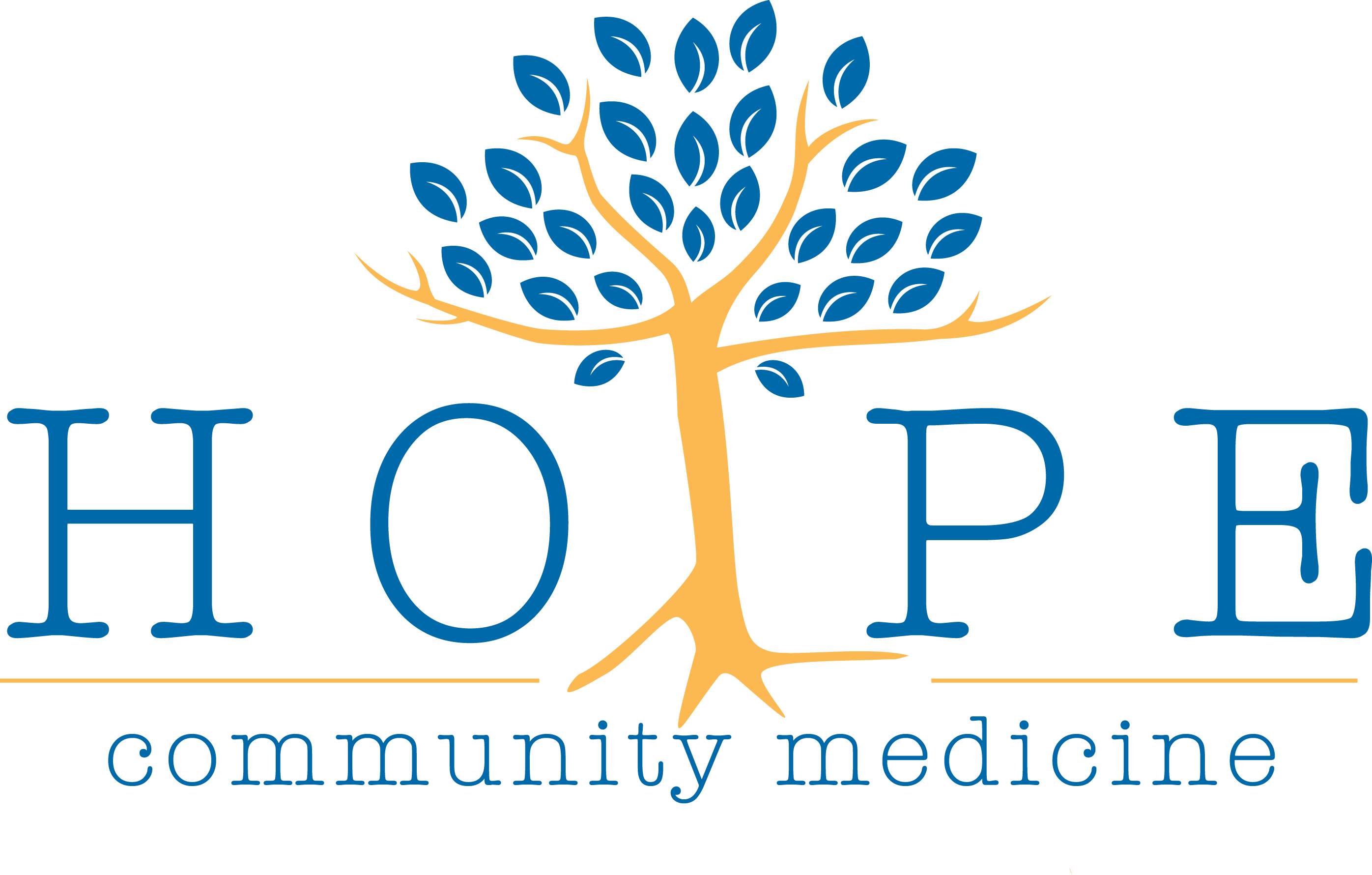 Hope Community Medicine - Center Medical Office