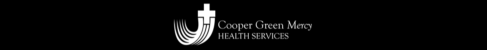 Cooper Green Mercy Health Services