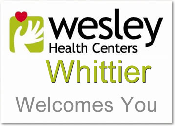 Wesley Health Centers - Whittier