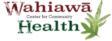 Wahiawa Center for Community Health