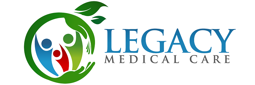 Legacy Medical Care - East Dundee